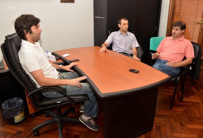 Ministerio de Salud provincial habilitó 13 nuevas camas para internación en el Hospital Municipal