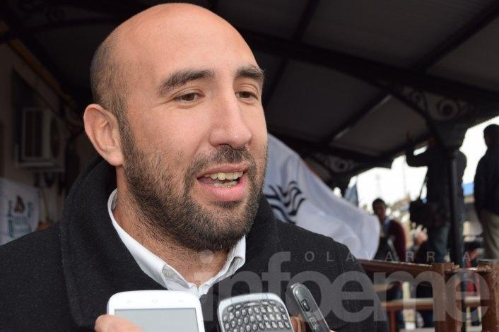 "Valicenti ""es probable que Eseverri venga al FPV"""