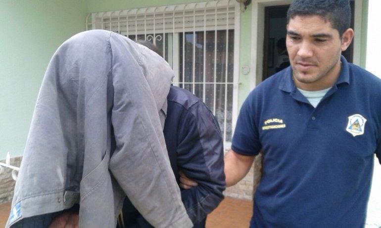 Detienen a un joven imputado por robo