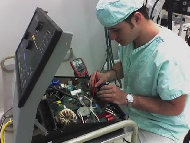 Ingeniería contará con la Licenciatura en Tecnología Médica