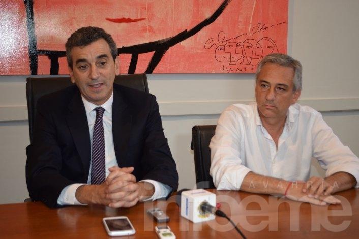 LA foto de Eseverri y Randazzo que hizo explotar a las redes sociales