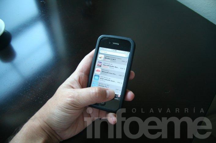 """Casi el 70% de los lectores de Infoeme utiliza """"nuevas tecnologías"""" para informarse"""