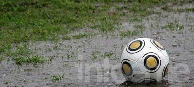 Poco fútbol para este sábado