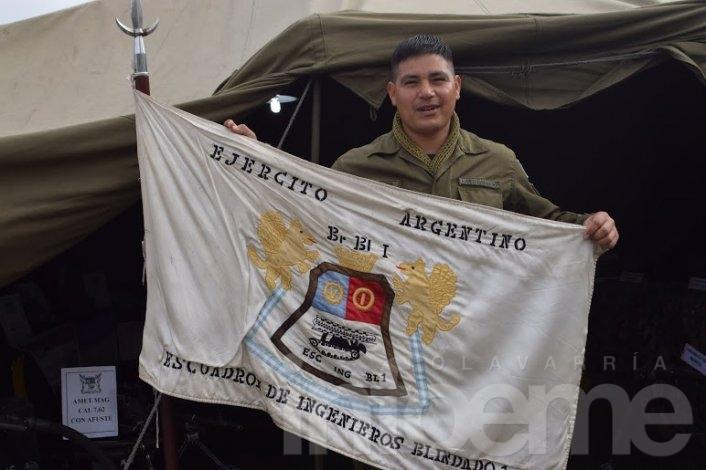 El Ejército celebra el 205º aniversario de su creación