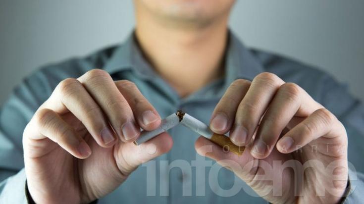 Un 30% de los fumadores requiere ayuda médica para dejar el cigarrillo