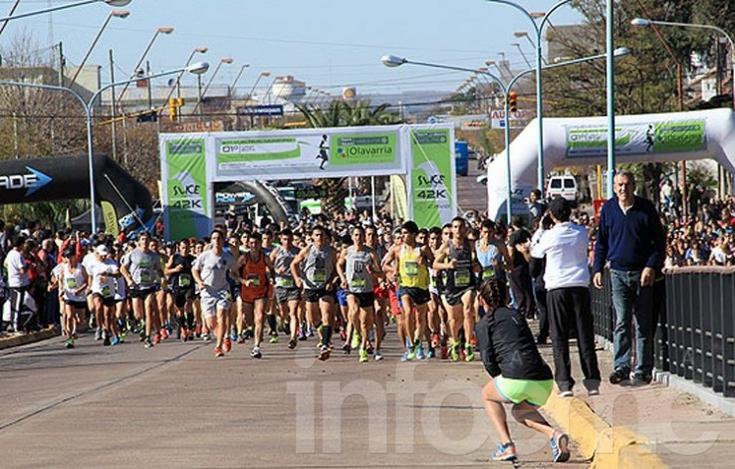 La Vuelta al Municipio repartirá 100 mil pesos en premios