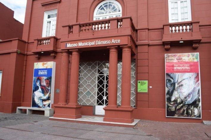 Comenzó mayo: mes de los museos en Olavarría