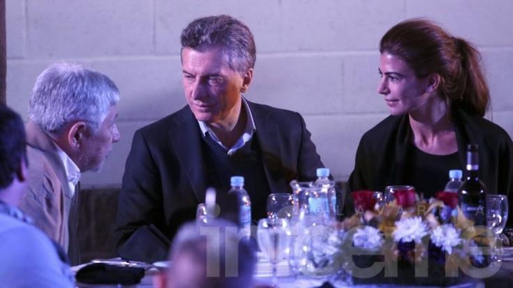 """Macri cuestionó que se haya generado """"trabajo inútil"""""""