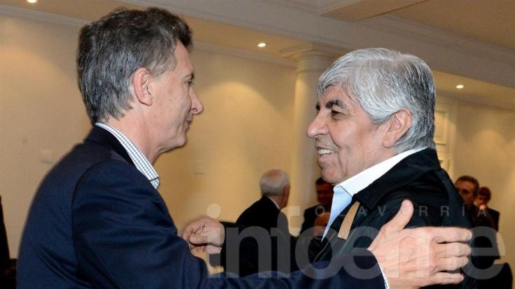 """Moyano: """"Macri entiende menos de política que yo de capar monos"""""""