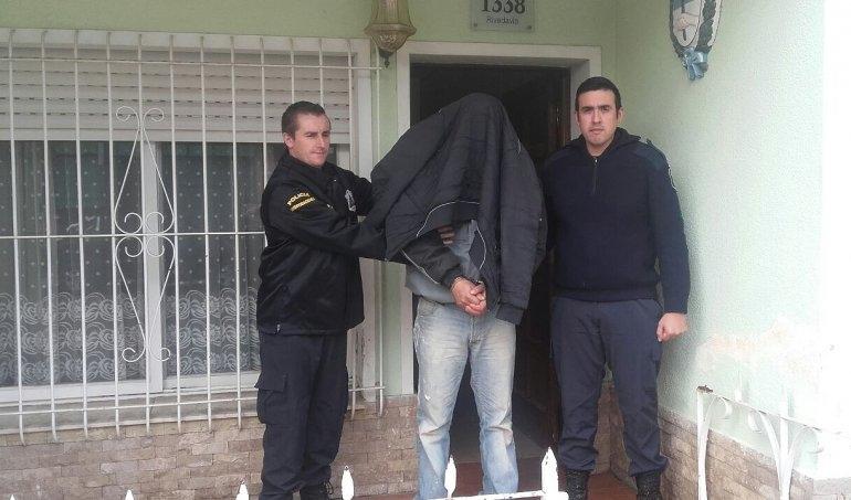 Aberrante caso de abuso sexual a una menor: familiar detenido