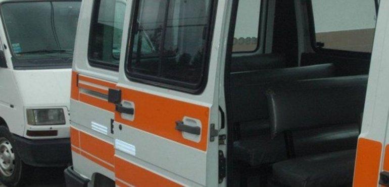 El paro de transportistas escolares afecta a casi 300 chicos