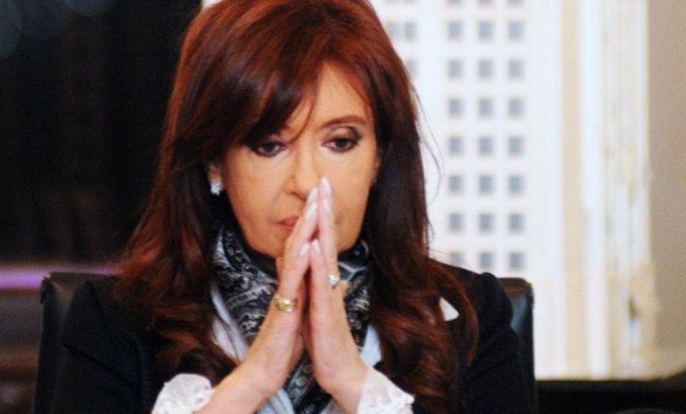 Nueva imputación a Cristina Kirchner