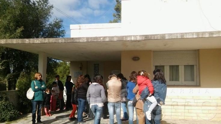 Más de un centenar de vecinos se acercó al Camión Sanitario para realizarse controles gratuitos