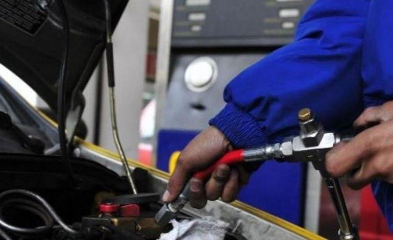 Estaciones de GNC de todo el país, en alerta por cortes de gas
