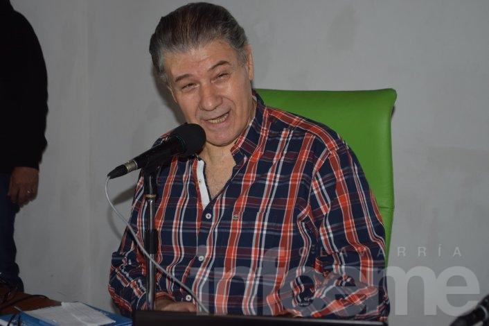 Víctor Hugo Morales a C5N