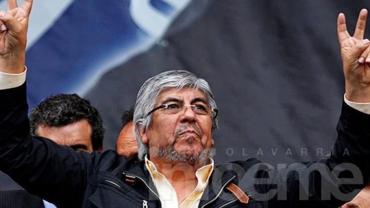 Hugo Moyano: ¿Presidente de la AFA?