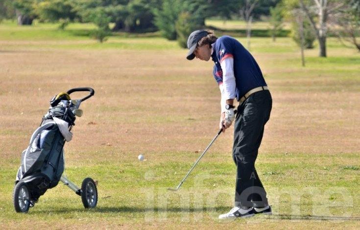 "Golf: se viene la Copa ""Aniversario"""