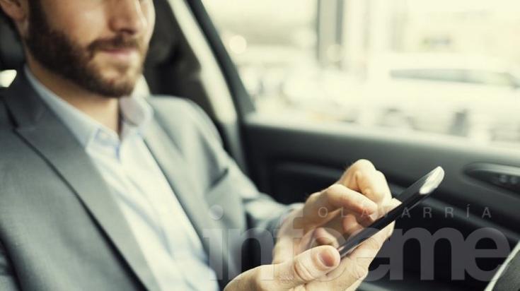 Antes de comprar un teléfono usado, podes verificar si fue robado