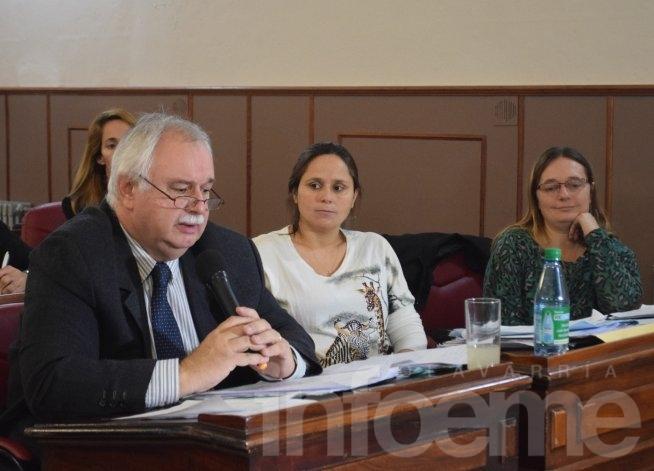El Concejo aprobó por ordenanza la gratuidad del Boleto Estudiantil