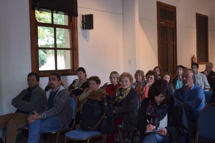El Hogar de Niñas San José y Crecer Juntos serán beneficiados con la Cena Solidaria 2016