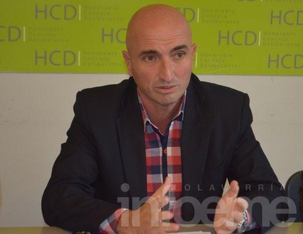 El HCD presentó actividades por el Bicentenario de la Independencia