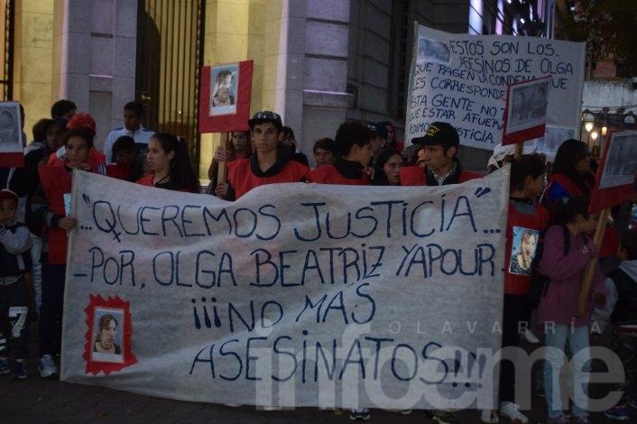 Caso Yapour: Una familia que no olvida y busca justicia
