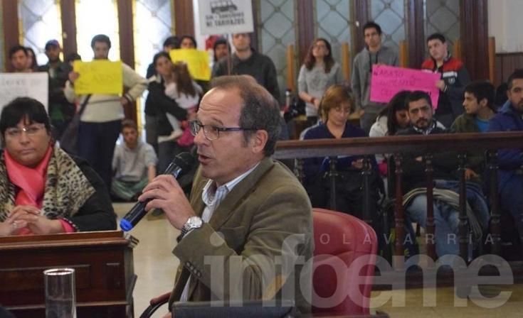 Eseverristas buscan evitar despidos con exenciones impositivas a privados