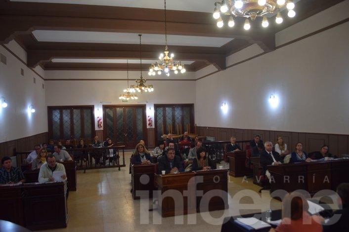 El Concejo Deliberante en acción: no se tratarán los proyectos vetados