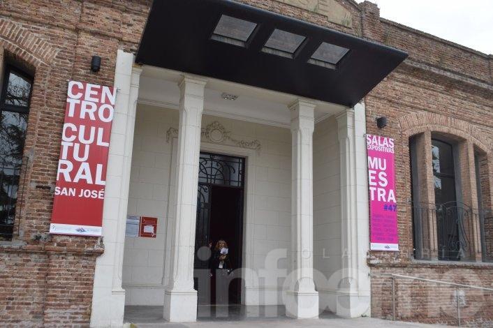 Llegan diversos talleres a localidades y Centro Cultural