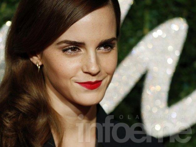 Emma Watson también figura en Panamá Papers