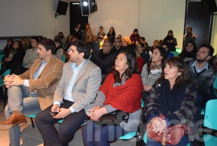 Se presentaron las Propuestas Educativas para el Partido de Olavarría