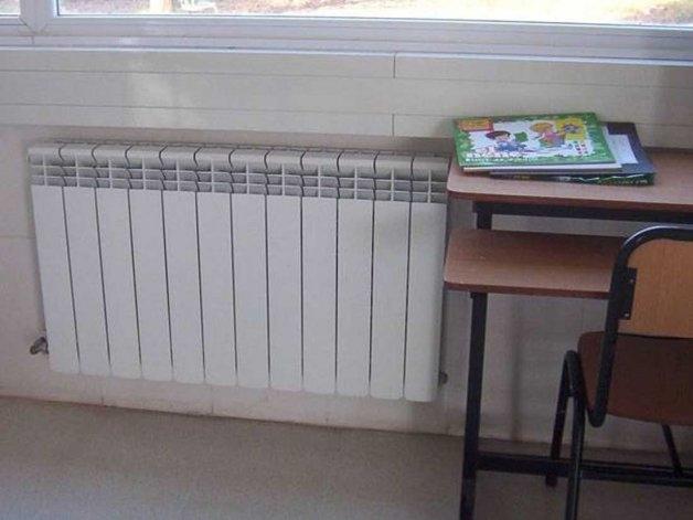 El Consejo Escolar recibirá fondos para calefacción