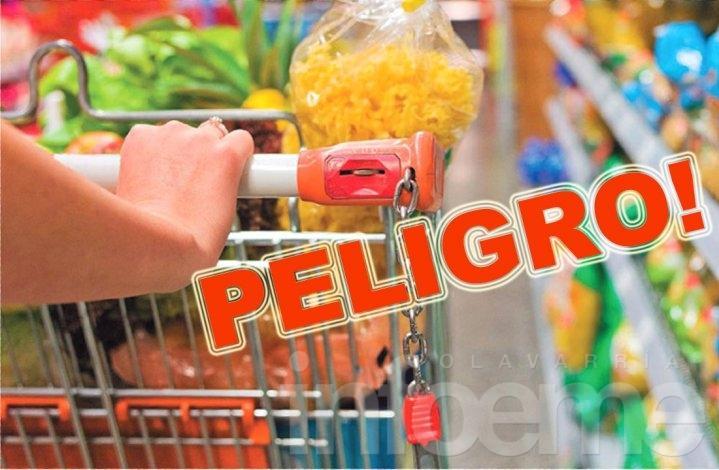 ¡PELIGRO! Trampas en las compras de supermercados