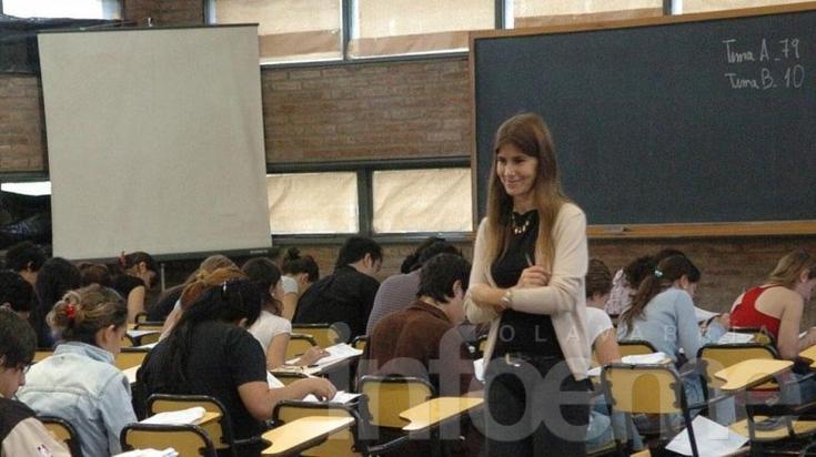 Infoeme desea Feliz Día a los Profesores!