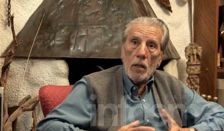 Bicentenario: Hugo Chumbita abre el ciclo de charlas del HCD