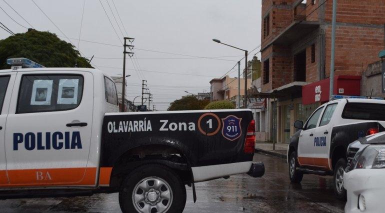 En una hora desvalijaron una casa en Pueblo Nuevo