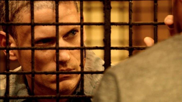Scofield vive: el primer tráiler del regreso de Prision Break