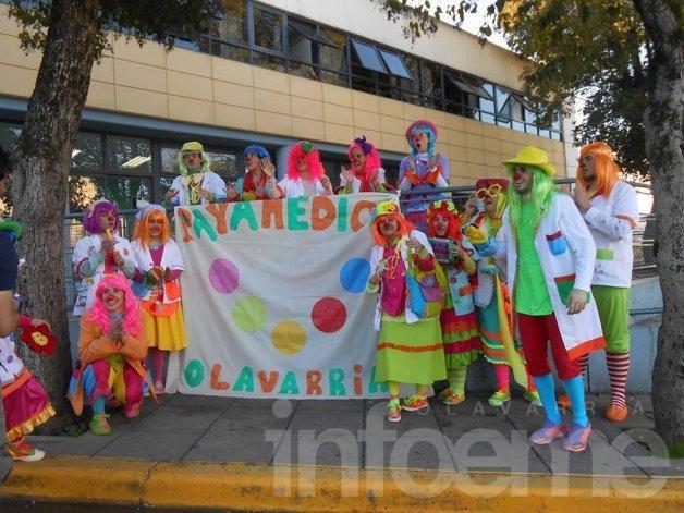 Payamédicos continuarán trabajando en el Hospital Municipal
