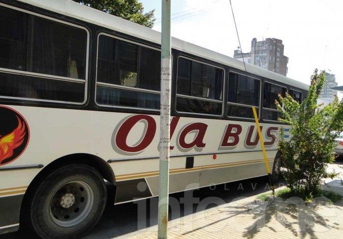 """Proponen crear un """"boleto obrero"""" para el transporte público"""