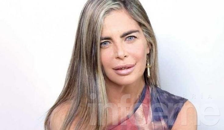 Raquel Mancini en coma: tiene gripe A