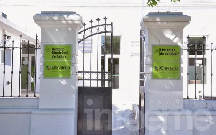 Vecinos presentaron reclamo por demoras en el Juzgado de Faltas