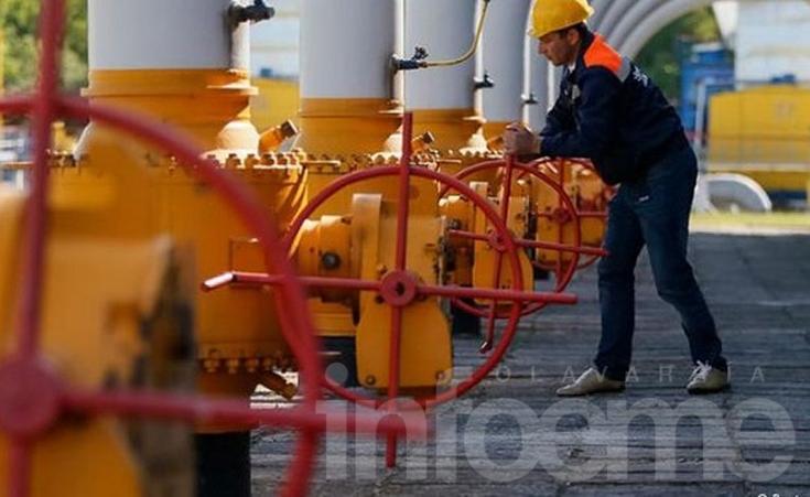 Cortarán el gas en todo el país