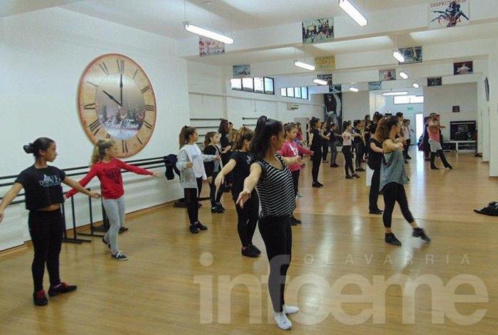 Proyecto de Ley: promoción, estímulo y apoyo de la danza