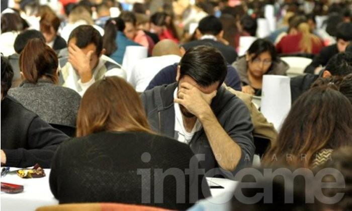 Destacadas participaciones de egresados de Medicina en el examen de residencias