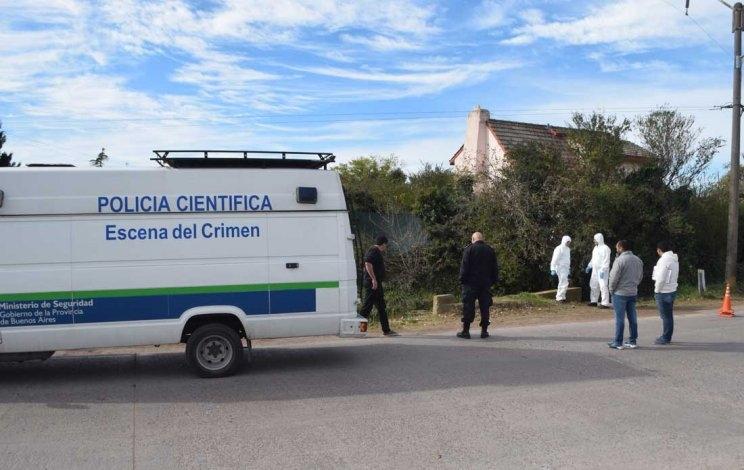 Autopsia al ciclista: murió por un fuerte golpe en la cabeza