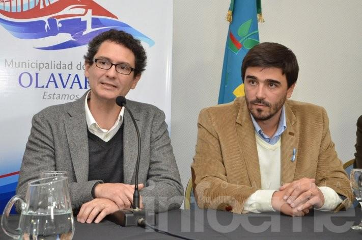 Anunciaron importantes medidas para apoyar Pymes en Olavarría