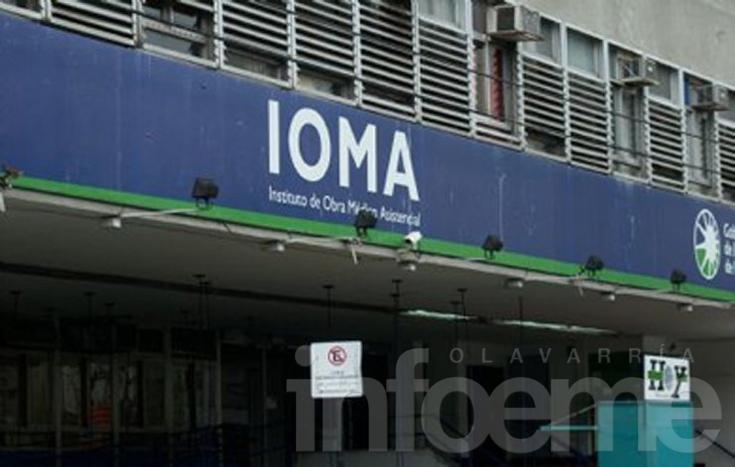 IOMA aumentó la cobertura de medicamentos