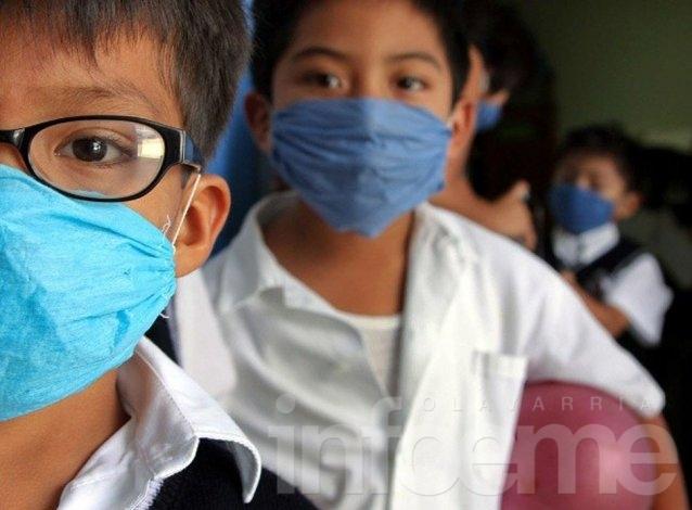 Ya son 26 los muertos por Gripe A en nuestro país