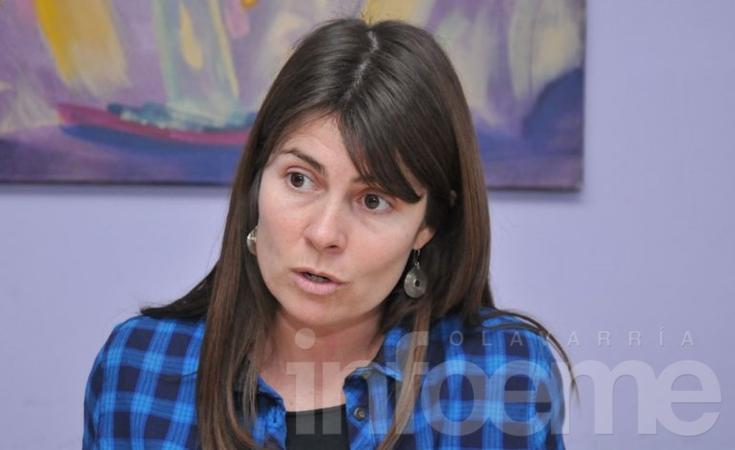 Dolores Muro se incorpora al gabinete municipal