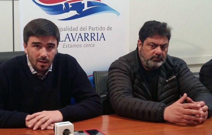 """""""Hemos logrado un acuerdo histórico para los municipales"""""""